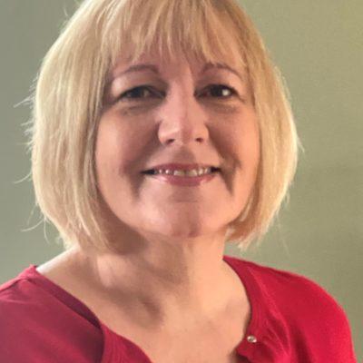 Cllr Pauline Chelmsford