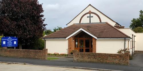 Bramerton Community Church
