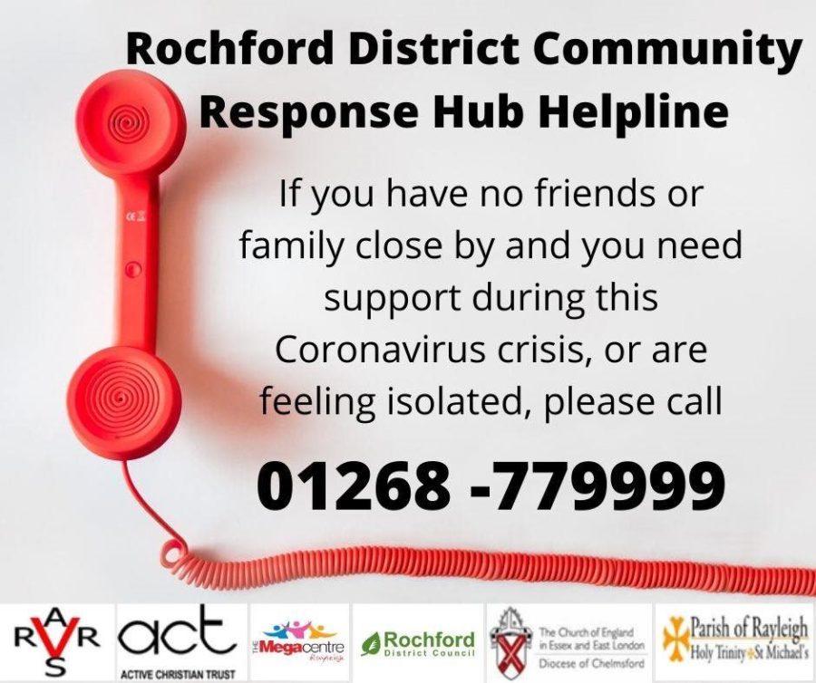 Community Phoneline