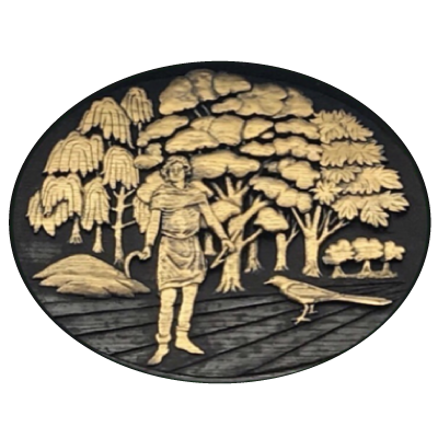 Hockley Parish Council - logo footer