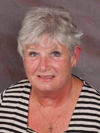Lesley Vingoe