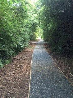 Marylands Path 2