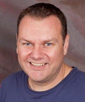 Nick Boxall