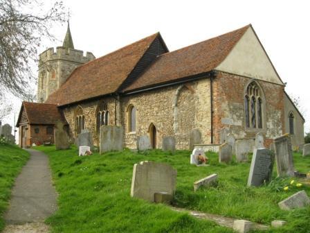 Peter Paul Church