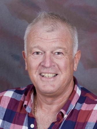 Steve Chelmsford