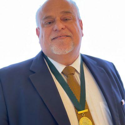 Vice Chairman Phil Meacham